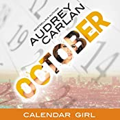 October: Calendar Girl, Book 10 | Audrey Carlan