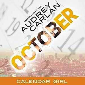 October Audiobook