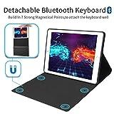 iPad Mini Keyboard Case Compatible for iPad Mini