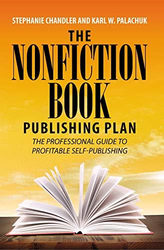 Nonfiction Book Publishing Plan Self Publishing ebook product image