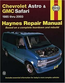 2000 chevy astro van repair manual how to and user guide rh taxibermuda co 1997 chevy astro van service manual 1997 Chevrolet Astro KBB