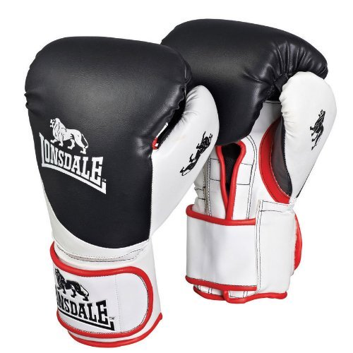 Lonsdale Junior Training Gloves (Lonsdale Training)