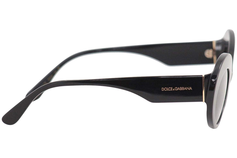 Amazon.com: Dolce & Gabbana DG 4345 - Gafas de sol para ...