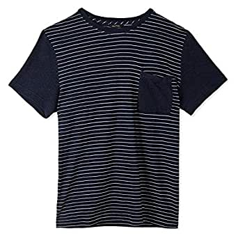 NAUTICA T-Shirts For Men, Navy S