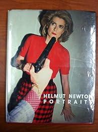 Portraits : Photographies prises en Europe et en Amerique par Helmut Newton