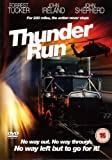 Thunder Run [DVD] [1986]