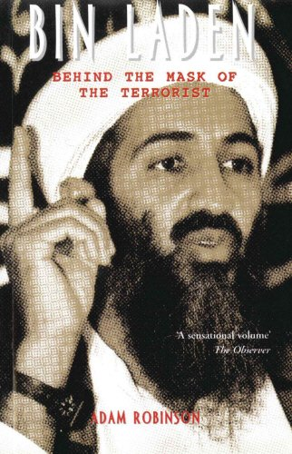 Bin Laden Behind The Mask of the -