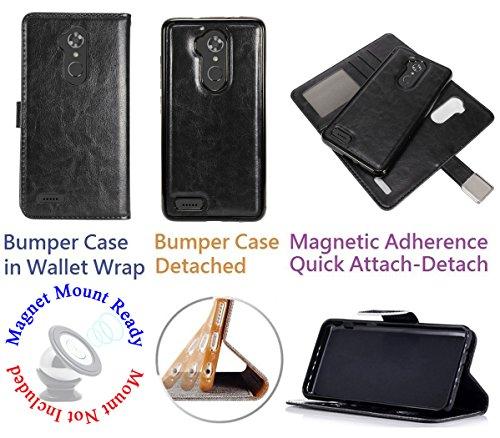 """for 6"""" ZTE Max XL ZTE Blade X Max Case Phone Case Mag Mount"""