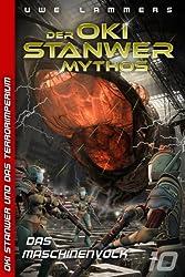 Das Maschinenvolk (Oki Stanwer und das Terrorimperium 10)