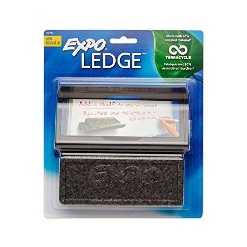 White Board Eraser Holder Ledge
