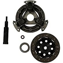 1112-6102 Ford New Holland Parts Clutch Kit 1310 COMPACT TRACTOR; 1320 COMPACT TRACTOR; 1500; 1520 COMPACT TRACTOR; 1600 COMPACT TRACTOR; 1620 COMPACT TRACTOR; 1700 COMPACT TRACTOR; 1710 COMPACT TRACT