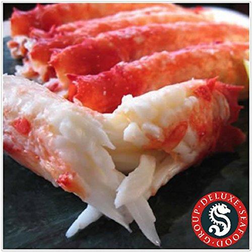 Colossal King Crab Leg Meat (5LB)