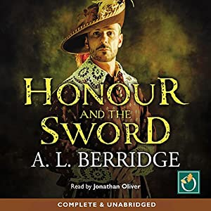 Honour And The Sword Audiobook