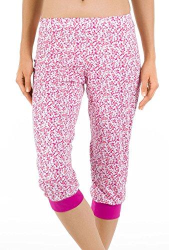 Calida - Pantalón - para mujer Pink Petunia