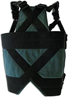 product image for ANIMAL SUSPENSION TECHNOLOGY GET-A-Grip Dog Harness - Medium - Green - Lift Harness for Dogs - Support for Injured OR WEAK Dogs - Mobility AID/Rehab Harness