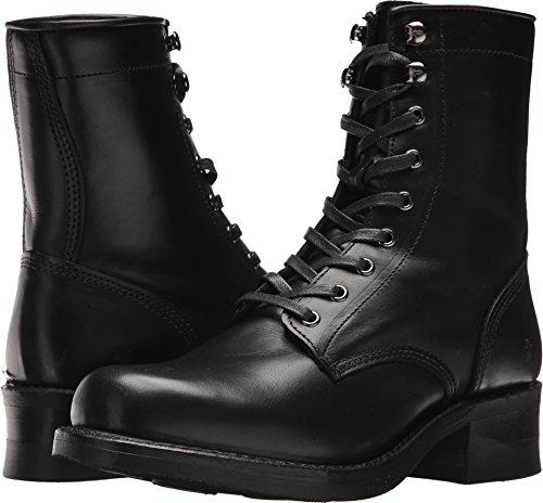 1. FRYE Women's Engineer Combat BootsMachine Replacement Parts