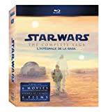 Star Wars Complete Saga - Bx [Blu-ray]