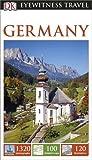DK Eyewitness Travel Guide Germany (Eyewitness Travel Guides)