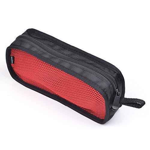 case-star-r-nylon-slim-travel-organizer-carrying-zipper-mesh-bag-case-for-kinivo-btc450-bluetooth-ha