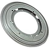 750 lbs Capacity 9 Lazy Susan Bearing 5/16 Thick Turntable Bearings VXB Brand