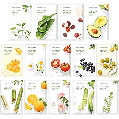 Top 10 Lift Skin Face Nature Republic