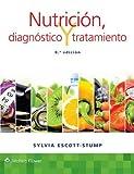 Escrito por la reconocida autora Sylvia Escott-Stump, la 8ª edición de Nutrición, diagnóstico y tratamiento brinda la información específica para saber qué tipo de nutrición hay que proporcionar a los pacientes, abarca más de 300 enfer...