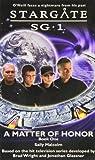 Stargate SG-1: A Matter of Honor: SG1-3