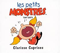 Clarisse Caprices par Garth