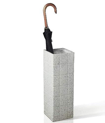 b48bbbb9c783 Amazon.com: Betty Floor Standing Umbrella Stand for Hallway, Walking ...