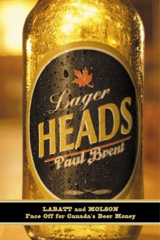 Head Lager - 1