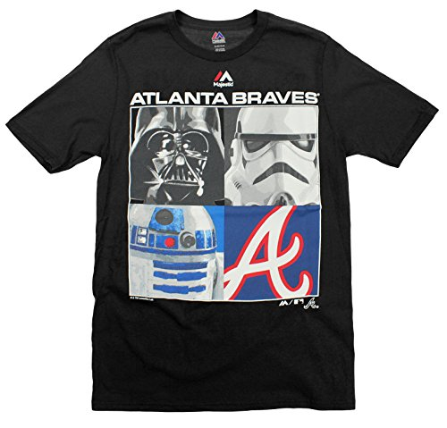 Buy mlb girls' baseball jersey atlanta braves