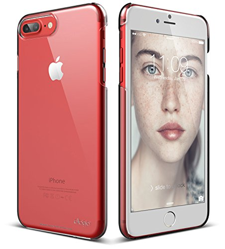 elago iPhone Plus Crystal Clear product image
