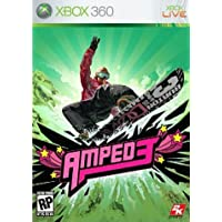 Amped 3 [import anglais]