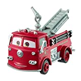 Disney/Pixar Cars Action Drivers Red Vehicle