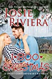 1-800-CHRISTMAS: A Sweet Holiday Romance (Flipping For You Book 2)