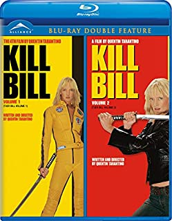 Kill Bill, Vols. 1 & 2 [Blu-ray] (Bilingual) (B003SXHZFO) | Amazon price tracker / tracking, Amazon price history charts, Amazon price watches, Amazon price drop alerts