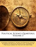 Political Science Quarterly, , 1143339738