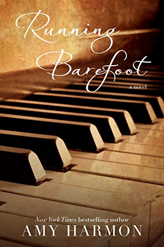 Running Barefoot cover