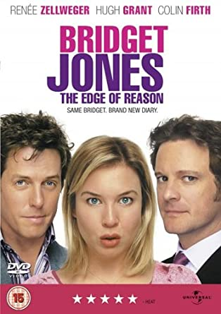 Bridget Jones Diary 2 Book