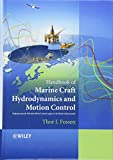 img - for Handbook of Marine Craft Hydrodynamics and Motion Control book / textbook / text book