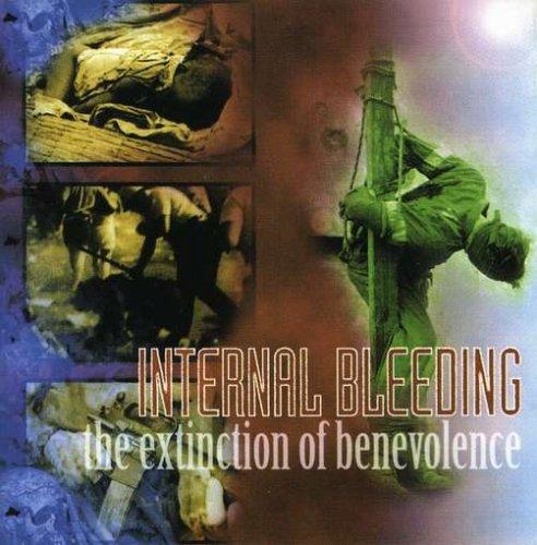 Extinction of Benevolence                                                                                                                                                                                                                                                    <span class=