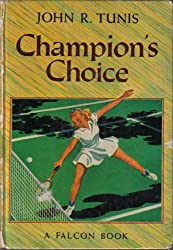 Champions Choice (A Falcon Book)