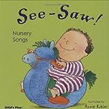 See Saw! Nursery Songs, , 1904550819