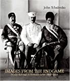 Images from the Endgame, John Tchalenko, 0863567355