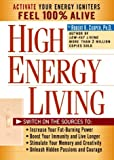High Energy Living, Robert K. Cooper, 1579541267