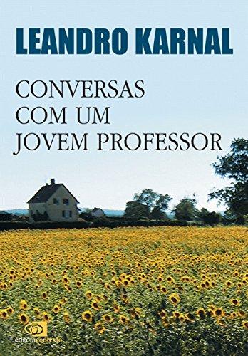 Conversas com Um Jovem Professor