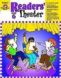 Readers' Theater, Grade 6+, Evan-Moor, 1557998957