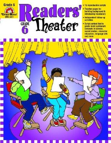 (Readers' Theater, Grade 6)