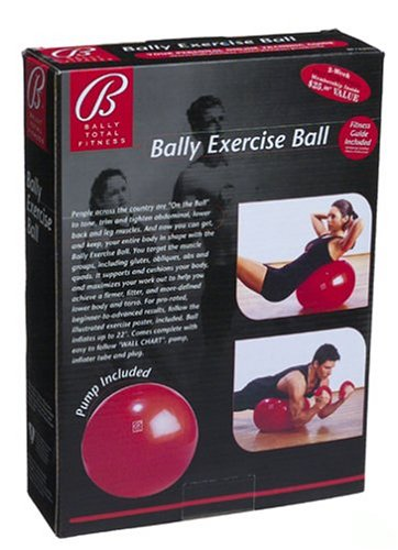 bally-fitness-pilates-exercise-ball