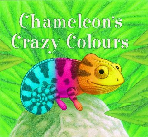 Chameleon's Crazy Colours PDF